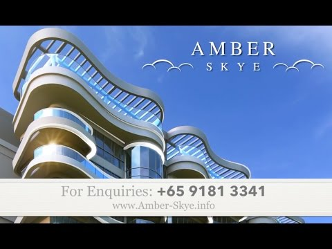 Amber Skye Penthouse
