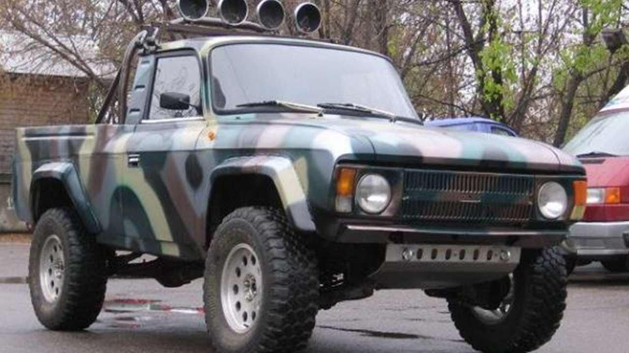 Отзывы владельцев иж 2715 с фото на drive2. Ru. Видео, блоги, тюнинг и характеристики иж 2715.