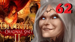 Divinity Original Sin 2 Lone wolf doing it live
