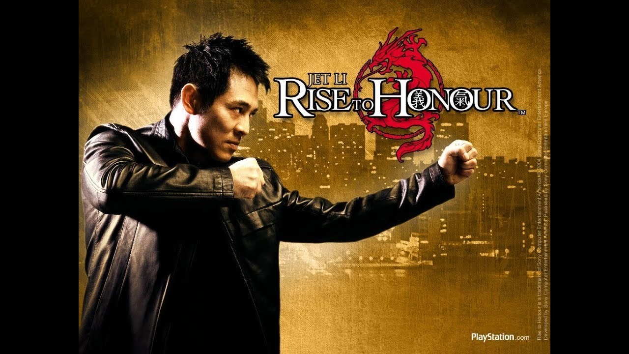 jet li: rise to honor iso