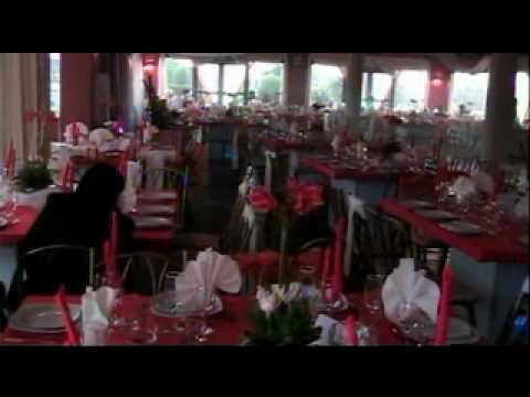 Organizacion de matrimonios eventos bodas mesas decoradas por festisur arequipa youtube - Mesas decoradas para bodas ...