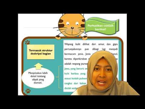 Video Sma Bahasa Indonesia Teks Laporan Hasil Observasi Youtube