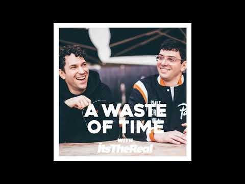 A Waste Of Time with ItsTheReal: J. Cole's Manager & Dreamville President Ib Hamad