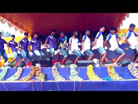 Superhit Santali Modern Dance..II UNNI KURI NELEPE NELEPE....II Dhamaka