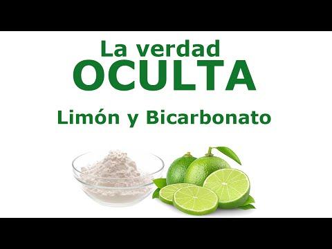 La Verdad ocultan del Limón y el Bicarbonato De Sodio
