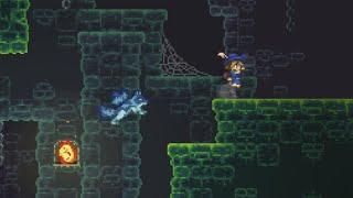 Monster Sanctuary - Pierwsze wrażenia [WCIĄGAJĄCE!]