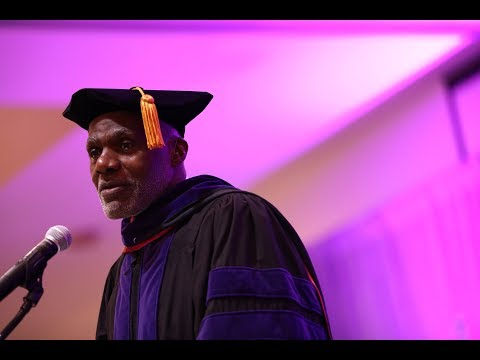 Justice Alan Page | St. Thomas Law School Commencement Address