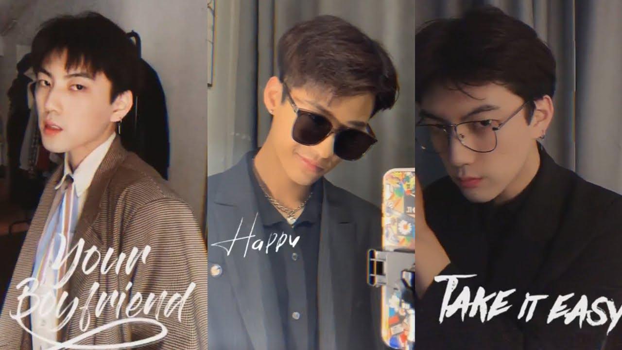 【抖音】TikTok #56 hot and cute boys , handsome charming guys China, Japan, Korea compilation 中日韩帅哥大集锦