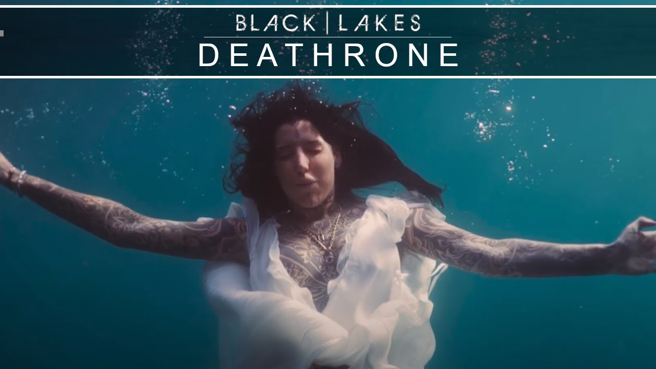BLACK | LAKES - Deathrone