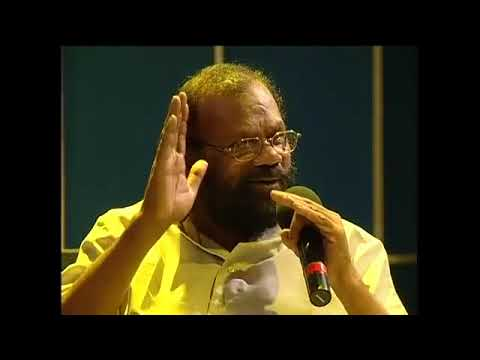 Raveendran Master Speaks About Enthinaay Nin Song Creation