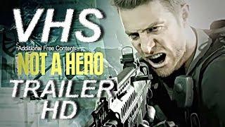 Resident Evil 7: Not A Hero (2017) - русский трейлер - VHSник