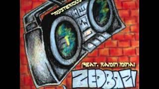 ZedBazi - Mysterious Eyes (Feat. Ramin Minai) **LYRICS**