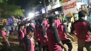 Perumpara  thambolan(kollam),sree narasimha moorthi temple kottiyam