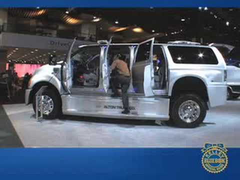 Alton Truck Company - Kelley Blue Book's First Look - YouTube