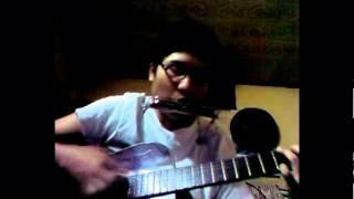 Đêm thành phố đầy sao (starry night in my city) - Harmonica + guitar