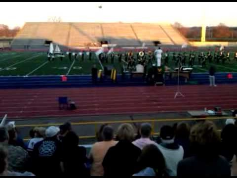 Madison Plains High School 2009 OMEA Sate Competition