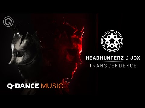 Смотреть клип Headhunterz & Jdx - Transcendence