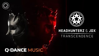 Headhunterz & JDX - Transcendence   Qlimax The Source   Official Music Video