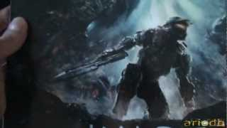 Halo 4 Master Chief Edition