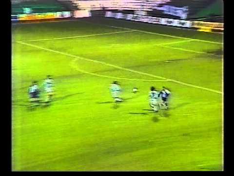 Ferencváros 1-3 BVSC