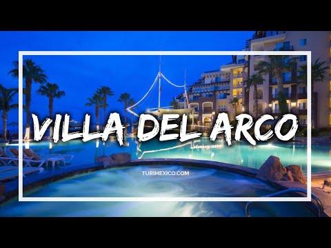 Villa del Arco Beach Resort & Spa en Los Cabos