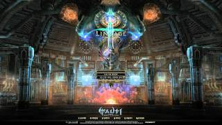 #Lineage2 TAUTI Login Display Trailer