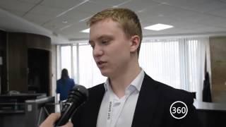 видео: Мысли вслух. MGIMO 360