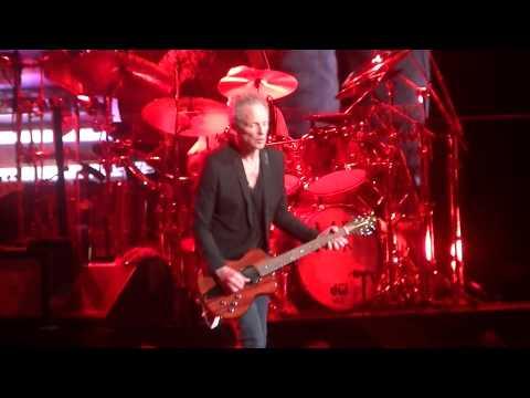 Fleetwood Mac-I'm So Afraid live in Milwaukee, WI 2-12-15