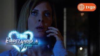 ¡Luciana le propone a Cristina llegar un acuerdo sobre Rafaelita! - VBQ Empezando a Vivir 16/01/2018