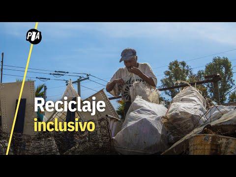Pepenadores de basura, alternativa de trabajo para 2 millones de latinoamericanos
