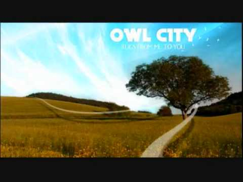 Owl City Rugs From Me To You Hq Preview Youtube