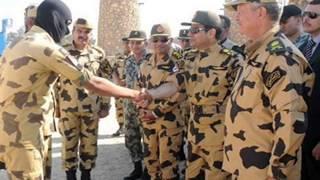 سياده المواطن ابن مصر الفريق السيسى