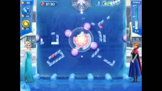 Frozen Free Fall 2 - Walkthrough Level 85