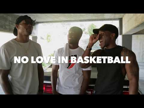 NO LOVE IN BASKETBALL - Comedy skit  [Life As Julio ep. 008]