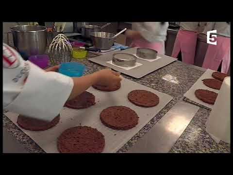 les-pâtisseries-françaises-à-la-conquête-du-monde---documentaire-france-5