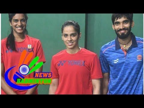 Asian badminton team championships 2018: indian women handed tough draw, men have it easier