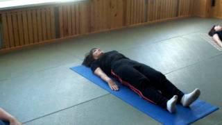 Кундалини йога, Упражнения, Видео(, 2012-02-20T10:19:13.000Z)