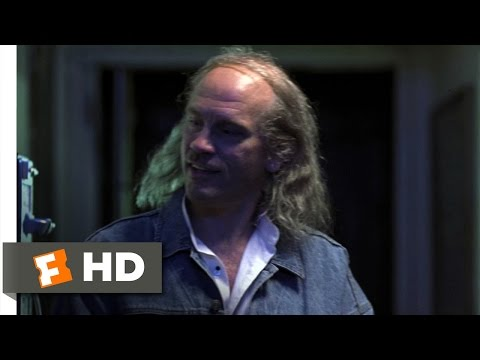 Being John Malkovich (11/11) Movie CLIP - Craig's Escape From Malkovich (1999) HD