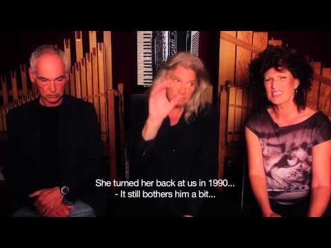 Flairck The Lady's Back interview