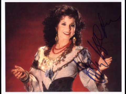 Ariadne auf naxos 1976 -  Seien wir wieder gut (Agnes Baltsa)