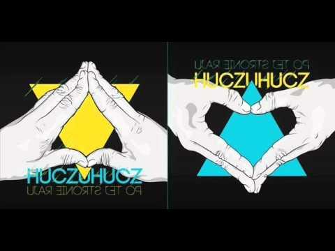 07. HuczuHucz - 36,6 (prod. Threone1)