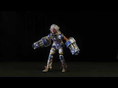 related image - Animasia 2016 - Concours Cosplay Samedi - 11 - League of Legends - IV (Crea perso)