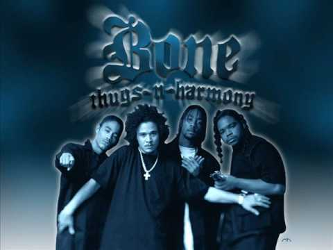 Bone Thugs N Harmony-First of the Month
