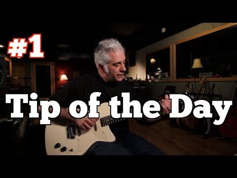 Tip of the Day #1 Voice Leading Diminished Chords