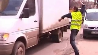 Funny road accidents,Funny Videos, Funny People, Funny Clips, Epic Funny Videos Part 6