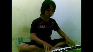 Скачать Fandi Perdana Piano Cover Natami My Little Angel