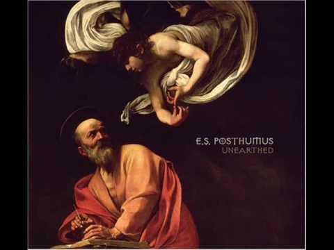 E.S. Posthumus - Ebla