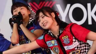 Yokomichi Yuri Oshi-camera 横道侑里推しカメラ。いつでも元気1000%の...