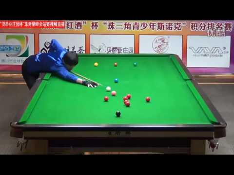 The 147 of Luo Hong Hao  in the final (full version)