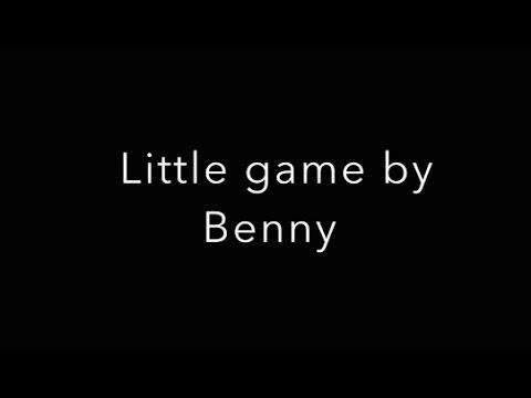 Little Game lyrics (benny)